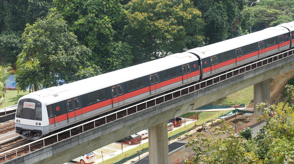 Singapore Mrt Train Related Keywords & Suggestions - Singapore Mrt ...
