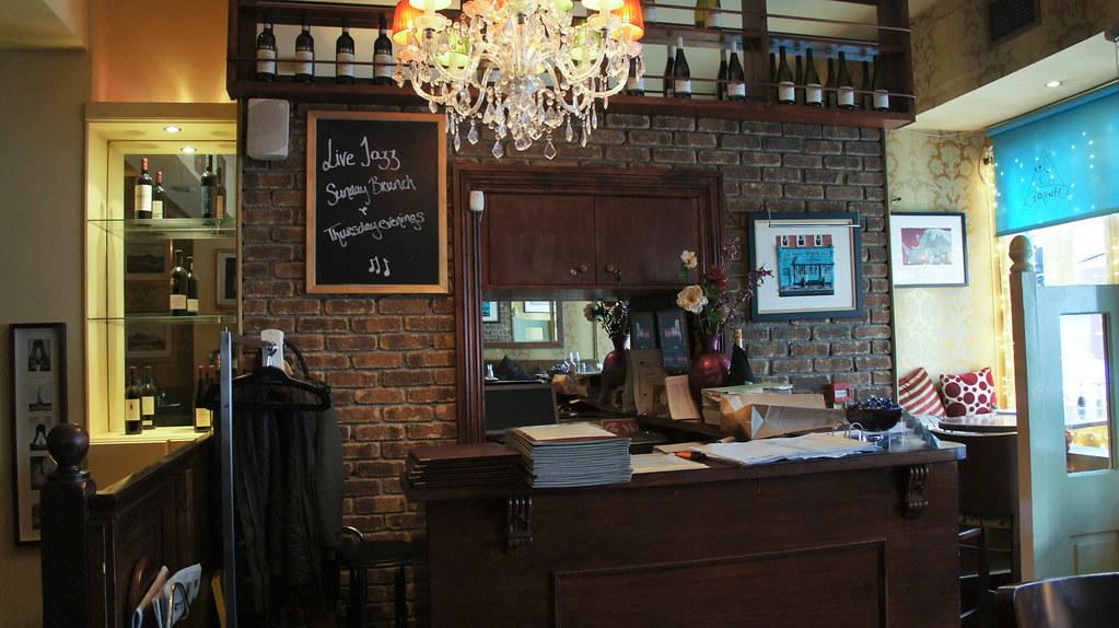 Hugo S Restaurant Dublin
