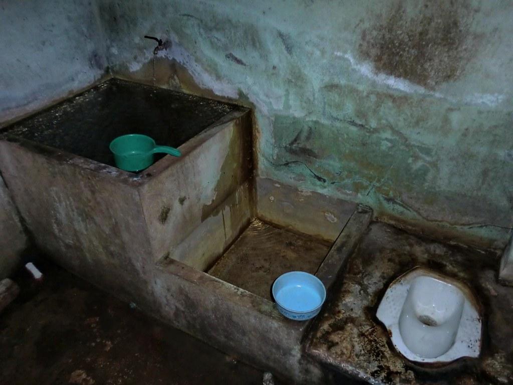thai bathroom.  Rural Thai Bathroom 1 Hod Chiang Mai Thailand Flickr