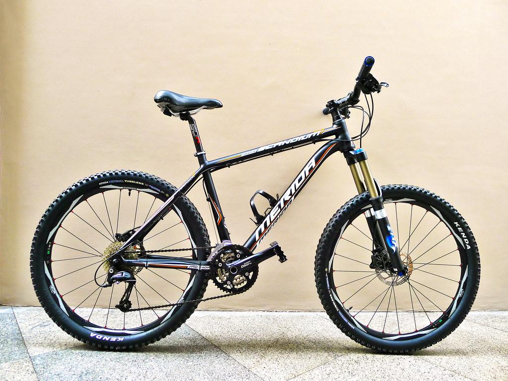 Merida Matts Scandium 5000d My New Ride I Replaced My