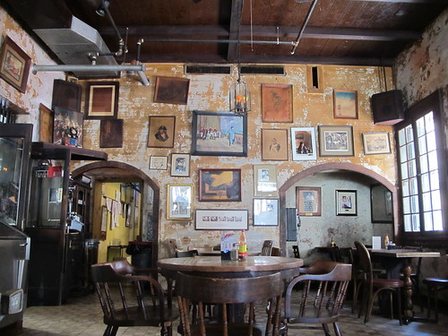 Napoleon House: New Orleans. | by Exit Lines