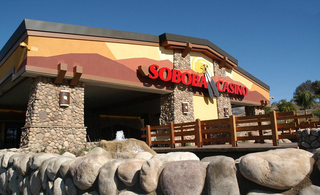 Soboba casino san best online casino with