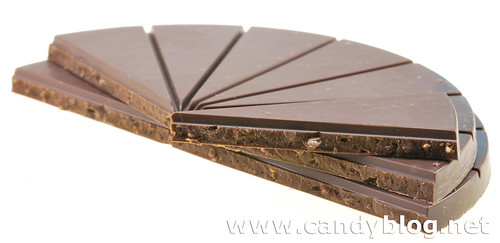 Curenero Smoked Chocolate | by cybele-