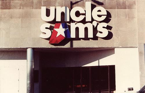 Uncle Sam S Nightclub Levittown 1981 Gregchris66 Flickr