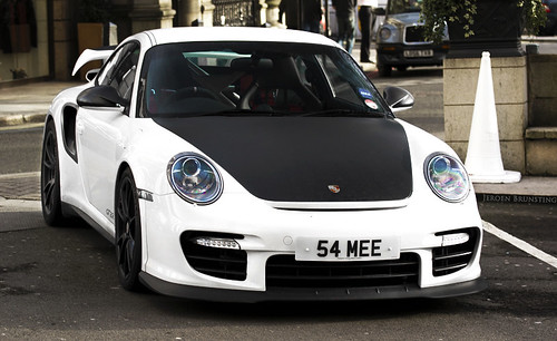 speed demon porsche gt2 rs flickr photo sharing. Black Bedroom Furniture Sets. Home Design Ideas