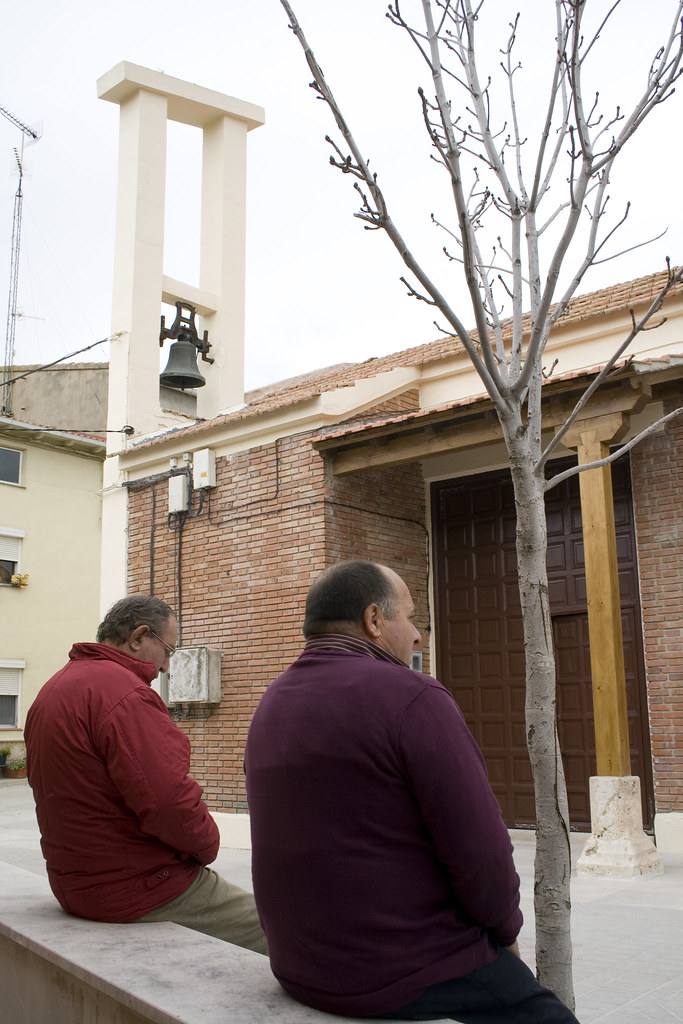iglesia parroquial de berceruelo 36 d ricardo bl zquez