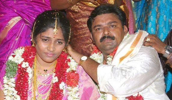 vijaytvgopinathmarriageweddingphotos01 yeomanly