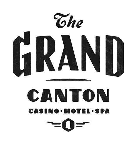 The Grand Canton logo | by super_furry