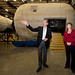 NASA Deputy Administrator Tours Bigelow Aerospace (201102040002HQ)