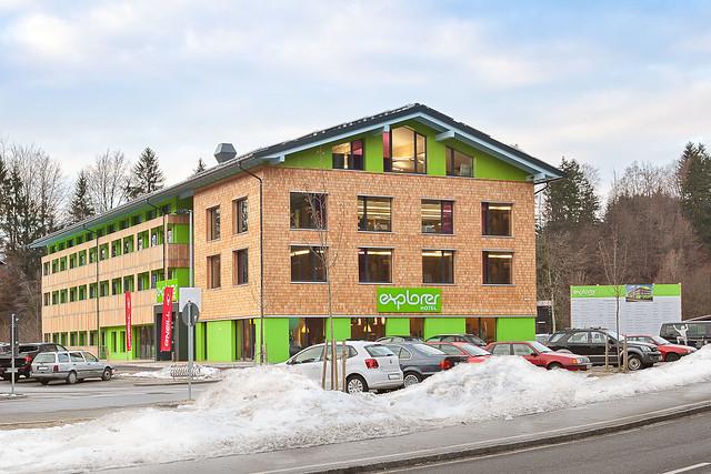 The alps award 2012 die top 5 nominierten projekte for Designhotel oberstdorf