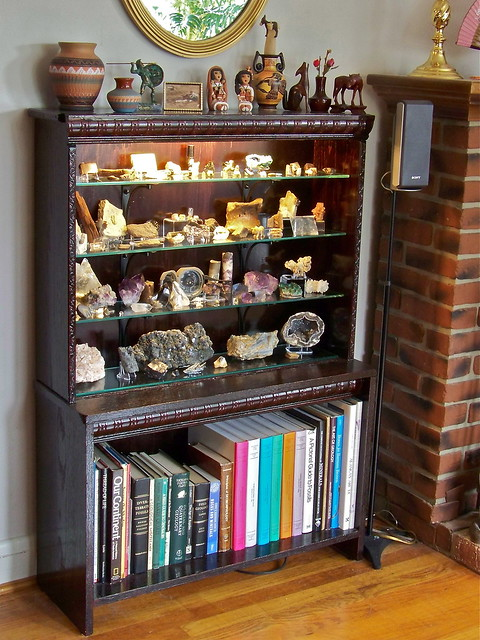 Diy China Cabinet Build Ideas