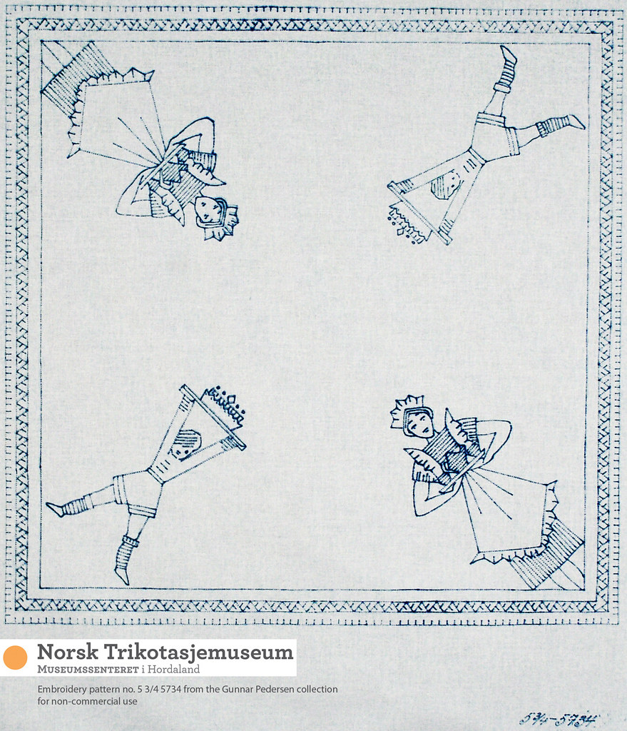 Tablecloths To Embroidery Designs