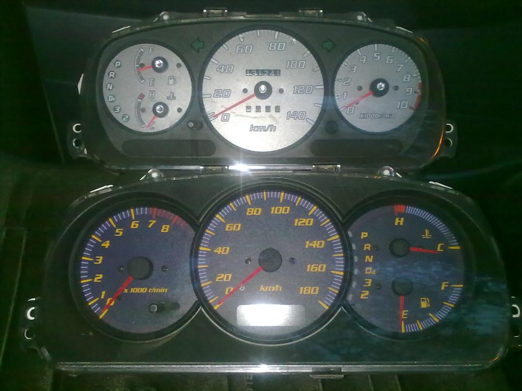 Yrv Turbo r Meter by Move 949 Meter Yrv n Peanut