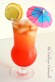 Mai Tai | by The Culinary Chronicles
