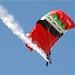 UAE~Parachute
