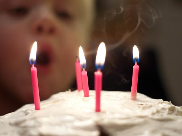 Happy Birthday Denise Cakes