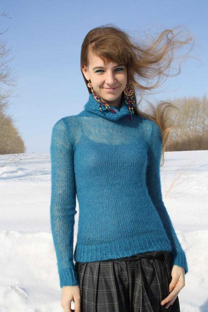 прикольные свитера женские с доставкой