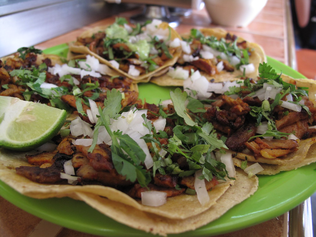 Mexican Food El Camino Ave Sacramento