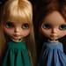 Alisa's girls