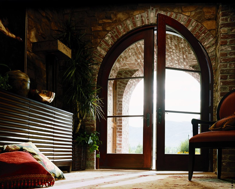 French eclectic architectural entranceways architectural for French eclectic