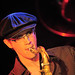 Chris West Surprise Trilogy 1 CD Release Party 02-10-11