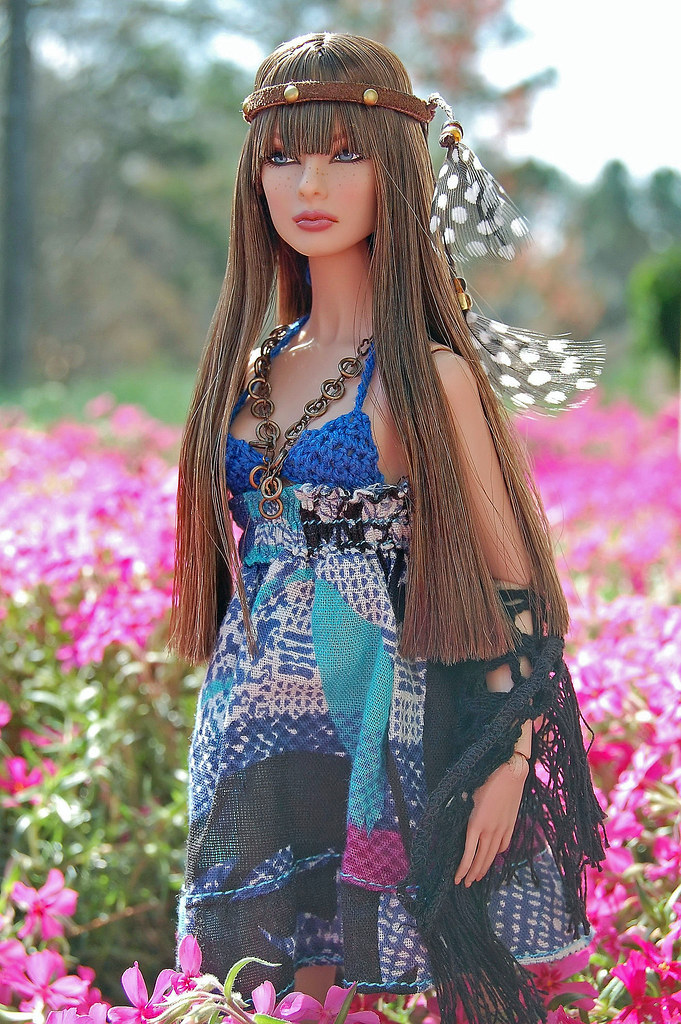 Field of violets in sunshine 39 cuz spring has sprung here - Image de barbie ...
