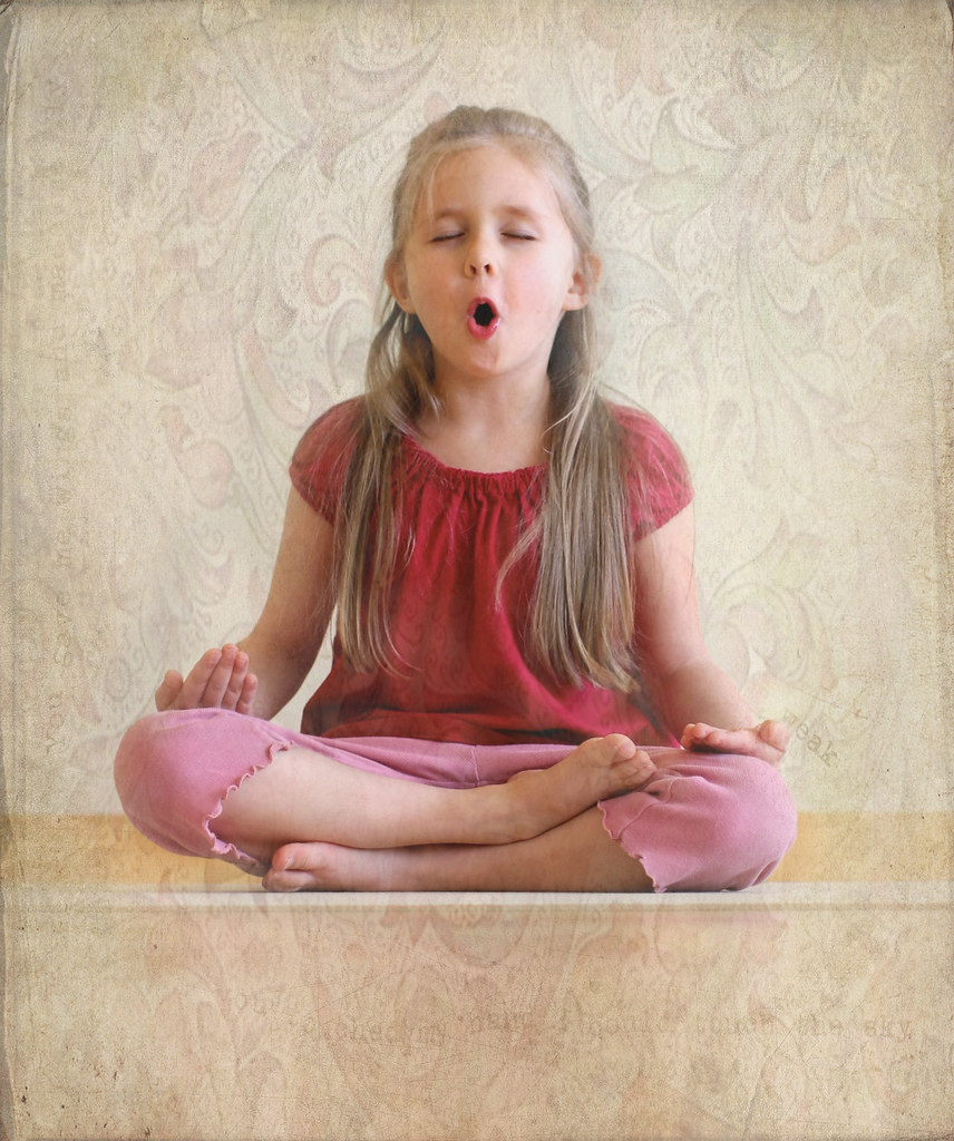 Image Result For Child Pose Yoga