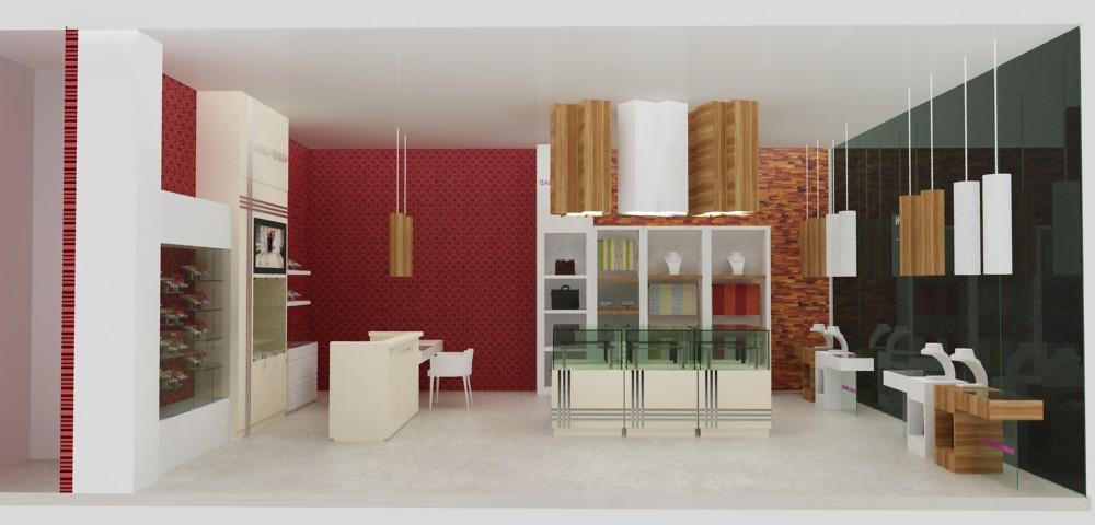 Dise o de joyeria espacio muebles para venta de joyas y for Comprar muebles de diseno