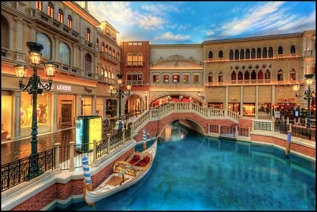 Venice Las Vegas
