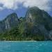 El Nido (Palawan Island), Philippines - Bacuit Archipelago