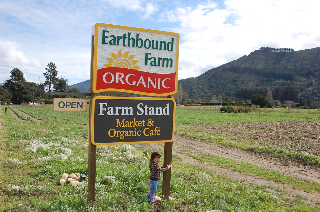 Earthbound Farm, San Juan Bautista, California. , likes · 3, talking about this. We started in with a little backyard garden and a big.