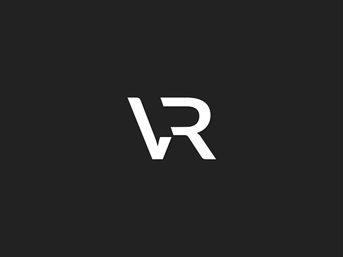 Vr Logo Flickr Photo Sharing