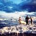 sunset surf lifesavers 3