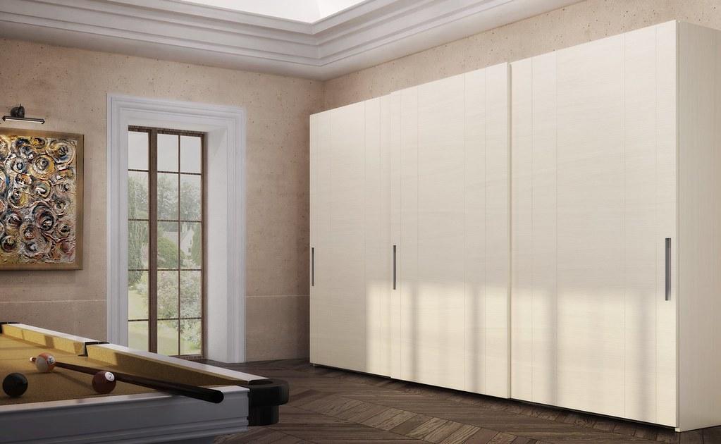 VERTICAL wardrobe / armadio | Mazzali www.mazzaliarmadi.it p… | Flickr