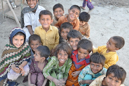 Happiness returns | by UNDP Pakistan