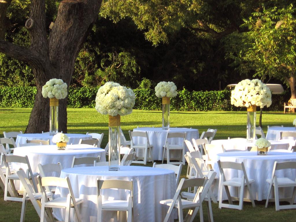 wedding flower planner
