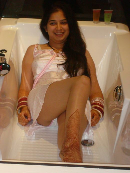 Honeymoon private porn pics-2729