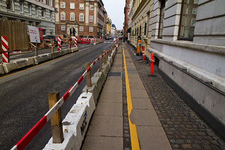 Roadworks Side Street | by Mikael Colville-Andersen