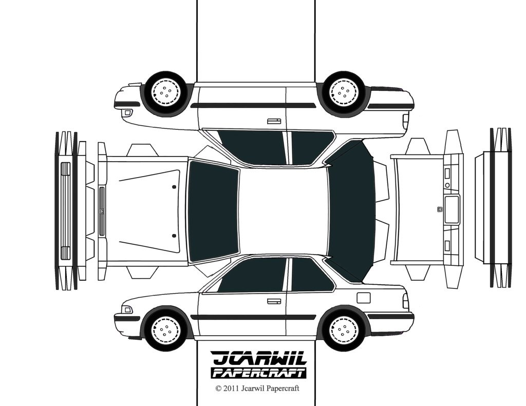 Image Result For Free Printable Car