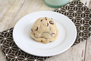 Oreo Stuffed Chocolate Chip Cookies | by Tracey's Culinary Adventures