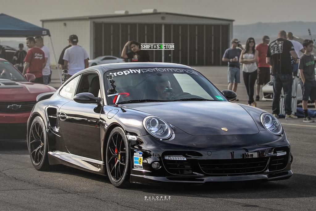 Switzer Performance Porsche Performance Porsche 911