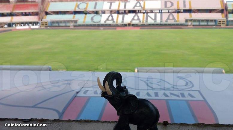 Buon compleanno Catania,  amore senza categoria!