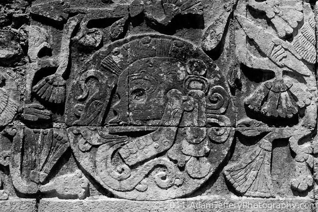Mayan stone carving explore adamjefferyphotography s