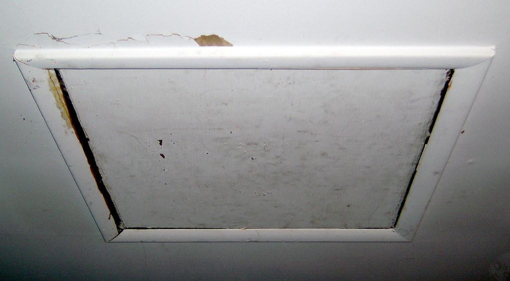 20101230 2004   Attic Ladder Installation   1   Old Attic U2026 | Flickr