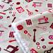 Fabric-dressmaking