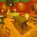 Van Gogh's Night Café