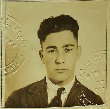 Leo Tover 1920 | Flickr - Photo Sharing!