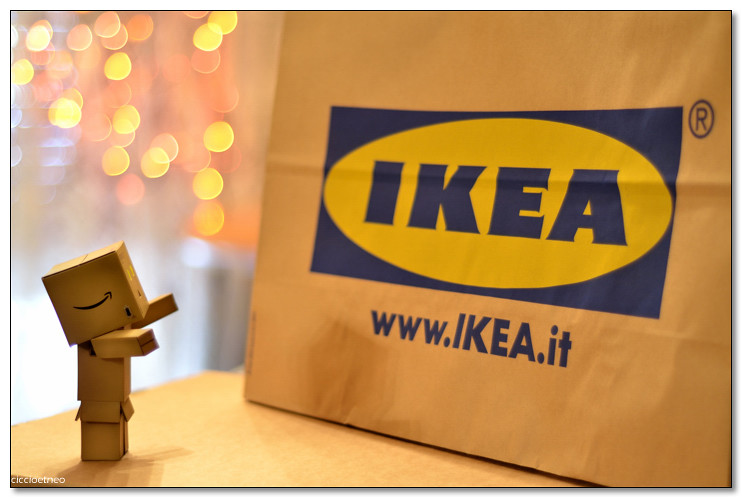 Danbo welcomes ikea catania please add comments and for Ikea catania