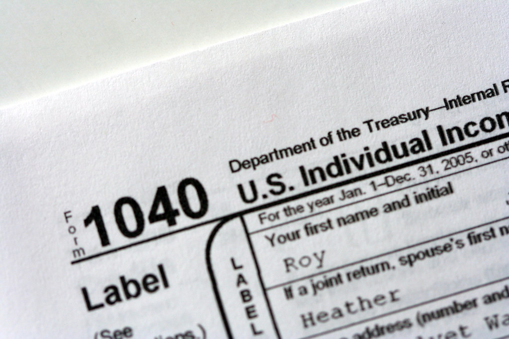 When Filing Taxes With Rental Property Do You Itemize Returns