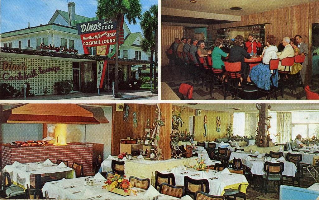 dino u0026 39 s steak and seafood house daytona beach fl